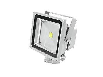 Set de 2 x Foco LED con sensor de movimiento SKATHI 230V / 30W, IP54