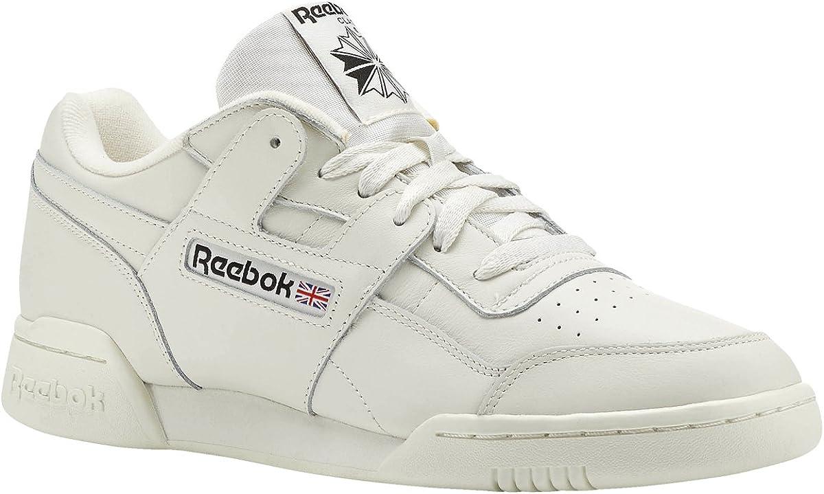 Reebok Mens Workout Plus Mu Shoes