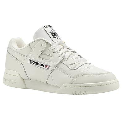 ad8bd82e0b Amazon.com | Reebok Mens Workout Plus Mu Shoes | Athletic