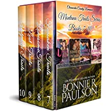 Montana Trails Box Set 7 - 10 (Clearwater County Romance Collection Book 3)