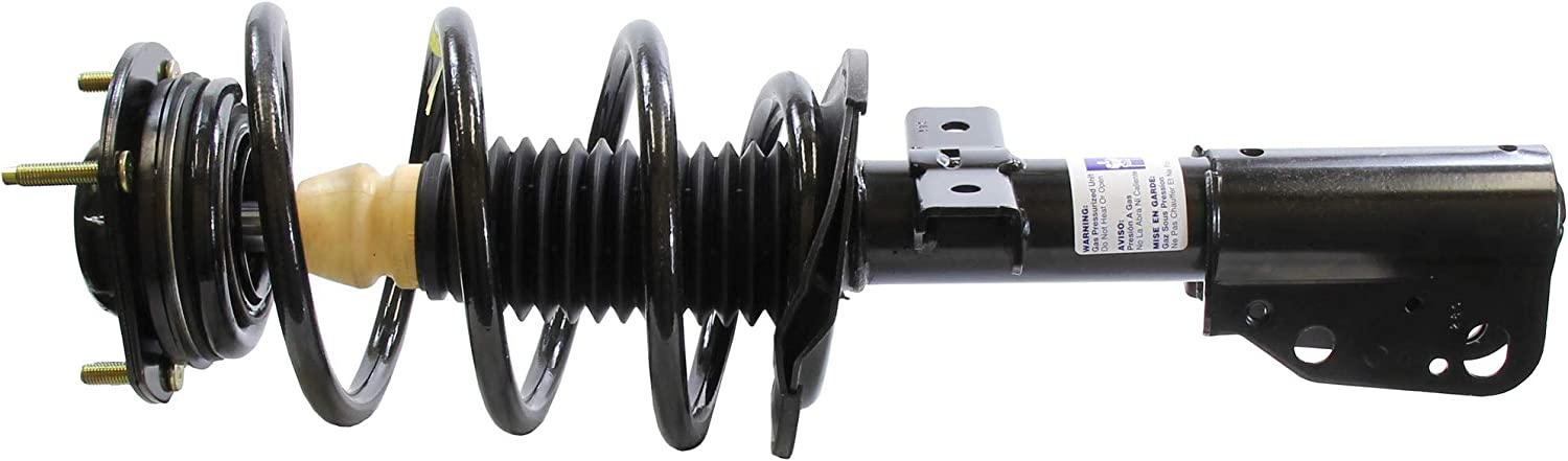 Front Right Quick Complete Strut /& Spring Assembly for 2011-2017 Buick Regal FWD