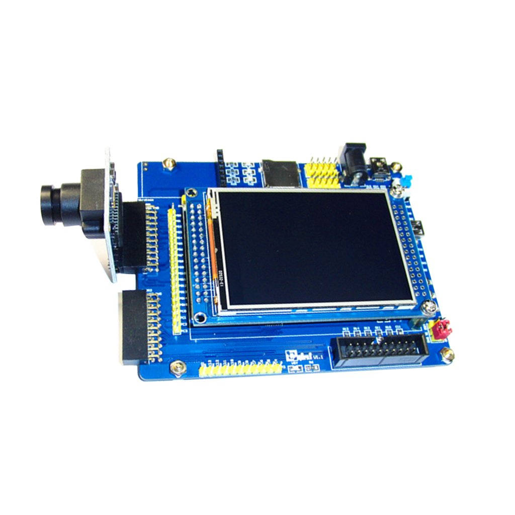 MagiDeal STM32F103RCT6 Development Board Core Cortex-M3 32-bit RISC+7670FIFO Camera