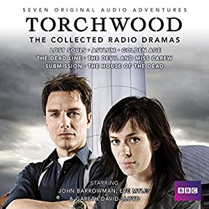 Torchwood: The Collected Radio Dramas Radio/TV Program