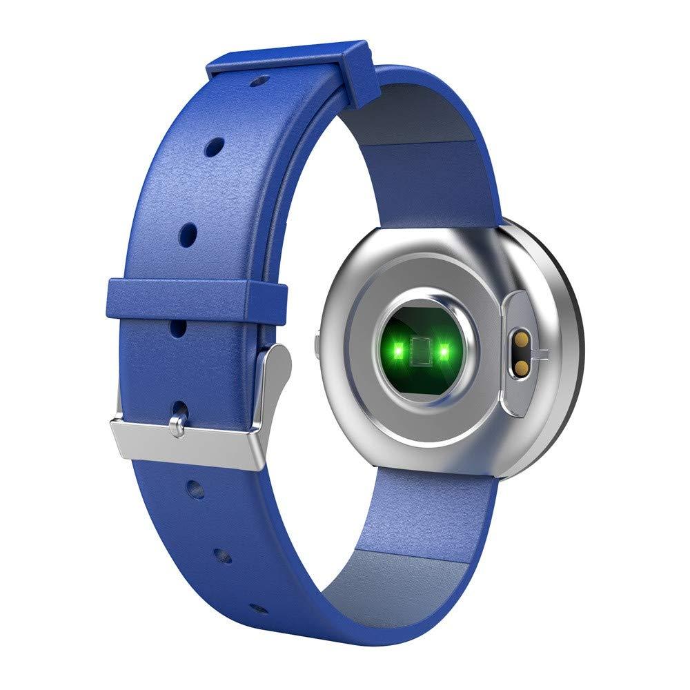 LUXISDE Fitness Bracelet Smartwatch Ladies, Activity Tracker Y11 Smart 1.3 Inch IPS Color Display Heart Rate Monitor Fitness Tracker Watch by LUXISDE (Image #4)