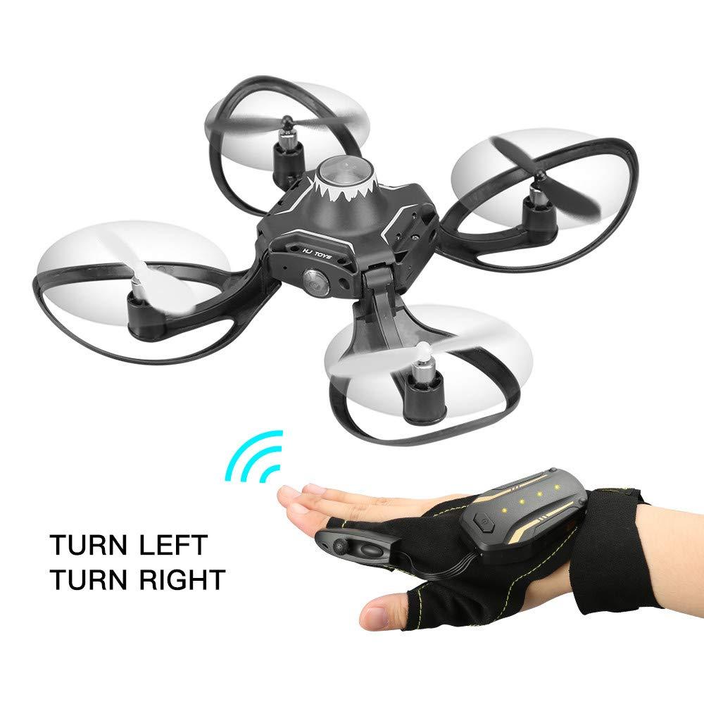 正規激安 STARTluly(米国倉庫、1~2週間でお届け) ミニドローン 屋内または屋外 ジェスチャーセンシング航空機ドローン ミニドローン 屋内または屋外 2.4G 3Dフリップ機能 2.4G。初心者向けの訓練済みドローン B07QHRDBZM, 赤ちゃんとママの店マリモ:3694dbbe --- rsctarapur.com