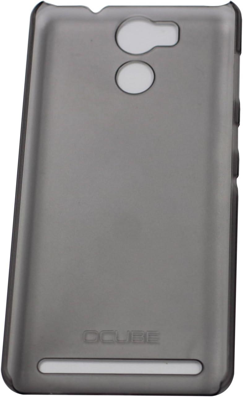 Guran® Plástico Hard Funda Cascara para Ulefone Power Smartphone ...