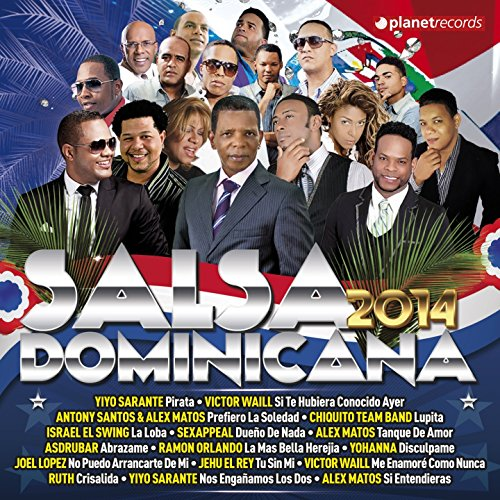 Various artists Stream or buy for $5.99 · Salsa Dominicana 2014
