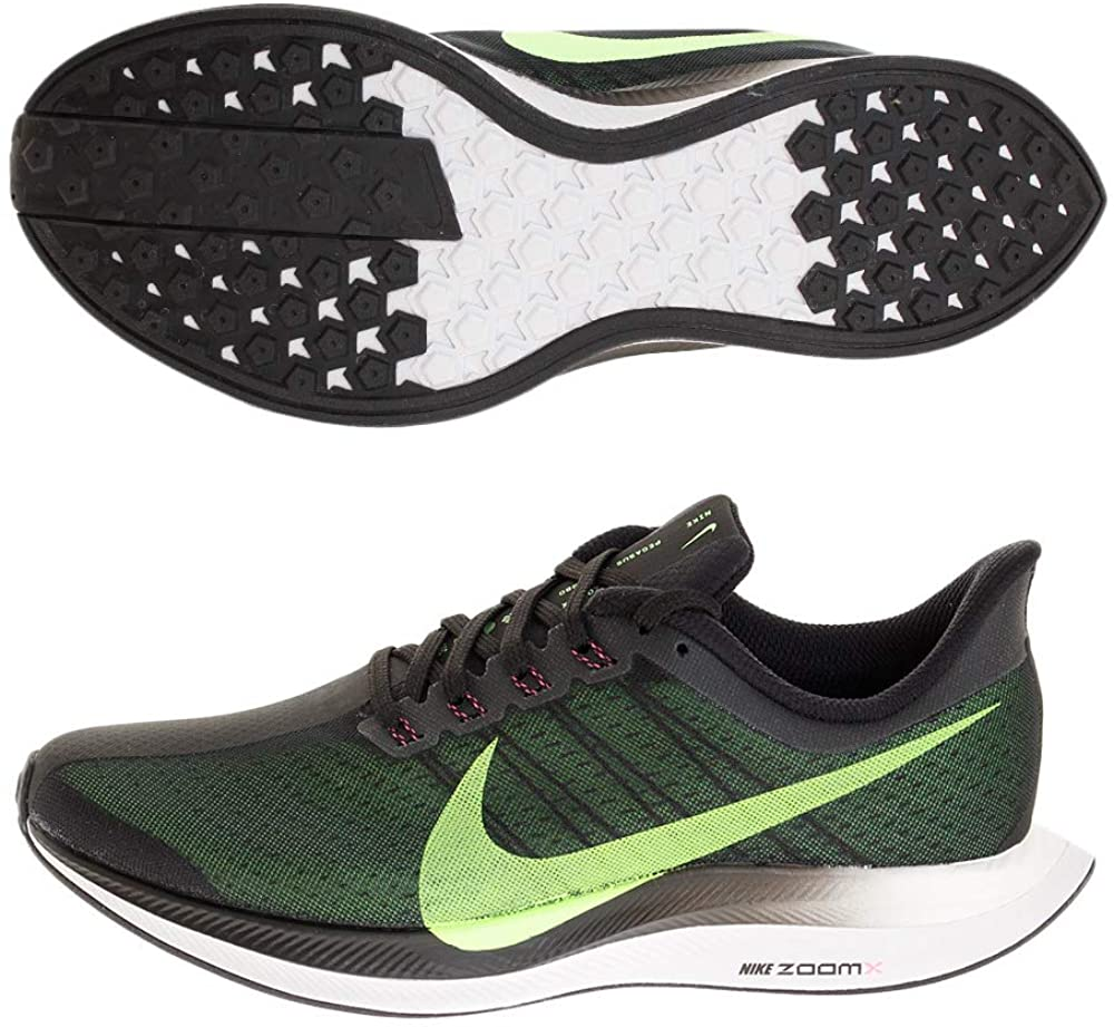 Amazon.com: Nike Air Zoom Pegasus 35 Turbo - Zapatillas de ...
