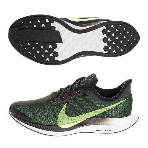 Nike Zoom Pegasus 35 Turbo Aj4114 004 para Hombre: Amazon