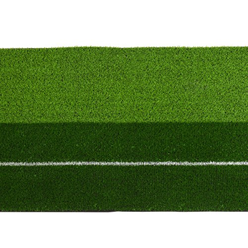 Best Choice Products Indoor Training 8 Ft. Golf Practice Putting Green Mat W/Ball Return by Best Choice Products (Image #3)