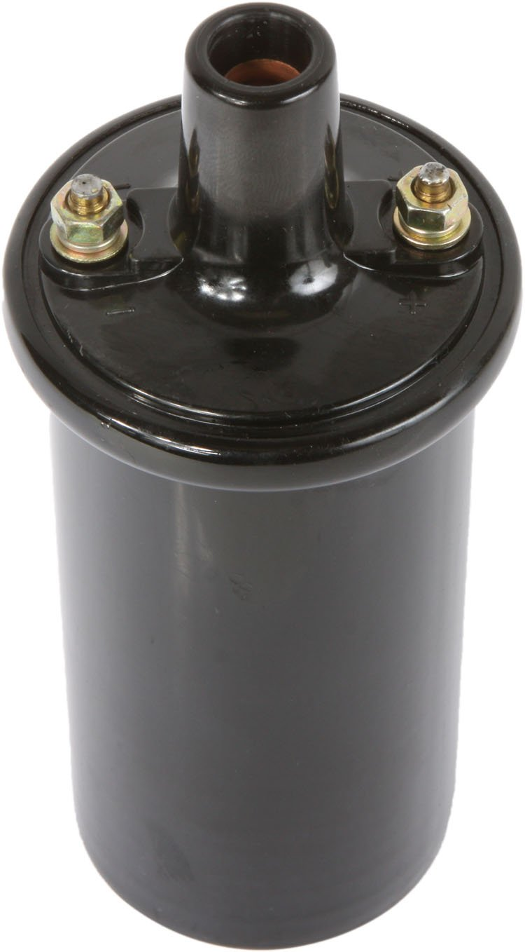 DB Electrical IDR0002 New Ignition Coil for Ford Tractor 12V 2000 3000 4000 5000 Naa600 800 1965 & Up D5TE-12029-AB 9900-4101 RFD476