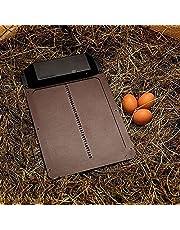 Automatische kippendeur, lichtsensor automatische kippenklep, nieuwzeroïne evenement en morning delayed opening timer kippenklep
