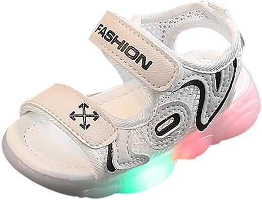 Giulot Toddler Kids LED Light