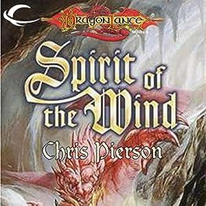 Spirit of the Wind Audiobook