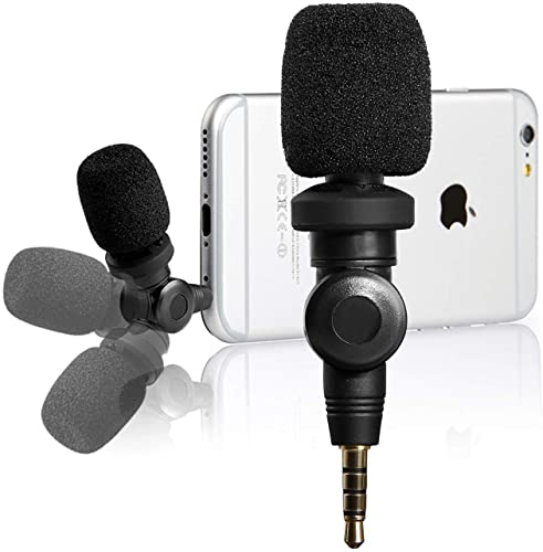 Flexible Condenser Microphone