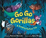 Image of Go Go Gorillas: A Romping Bedtime Tale