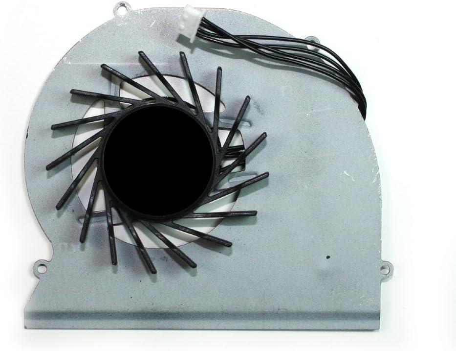 Power4Laptops Replacement Laptop Fan for Dell Latitude E6220