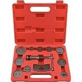Neiko 20733A Disc Brake Caliper Wind Back Tool Kit | 12-Piece Set