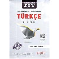 Limit TYT Türkçe El Kitabı