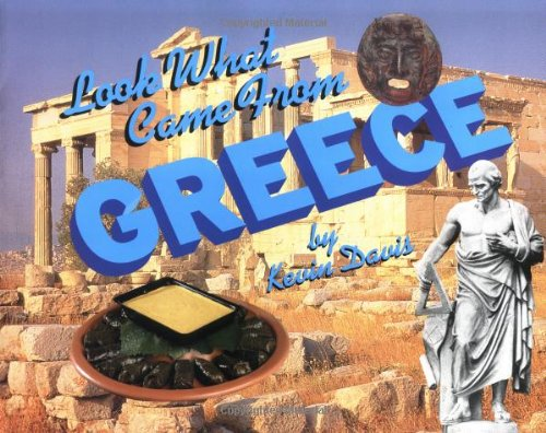 Look What Came from Greece