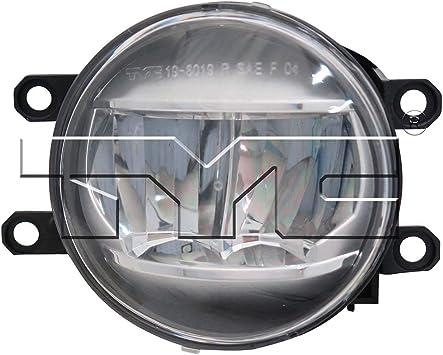 For 2014-2015 Lexus ES350 LED Fog Light