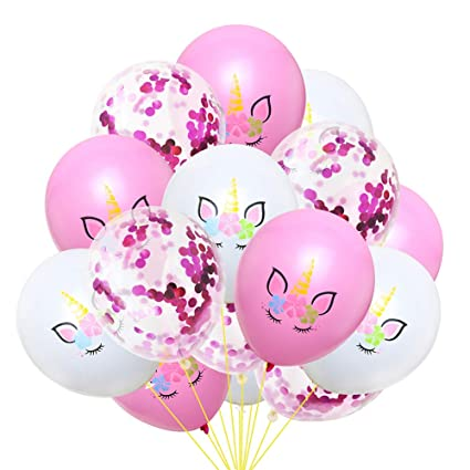 Amazon.com: DaoRier - Juego de globos de boda con ...