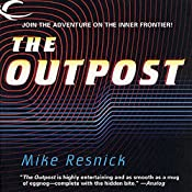 The Outpost | Mike Resnick