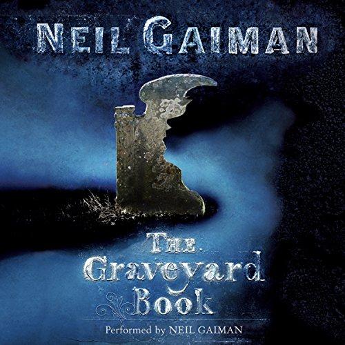 The Graveyard Book]()