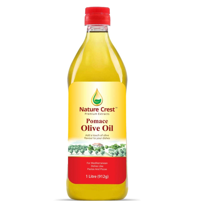 Nature Pomace Olive Oil - 1L