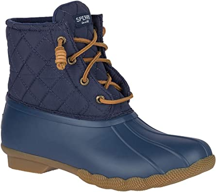 Sperry Top-Sider Saltwater Quilted Duck