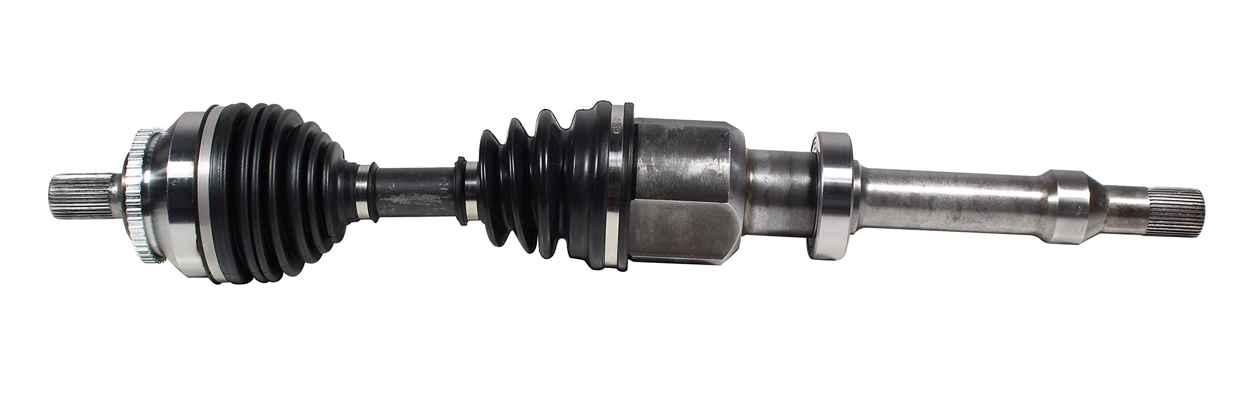 GSP NCV73543 CV Axle Shaft Assembly - Right Front (Passenger Side)