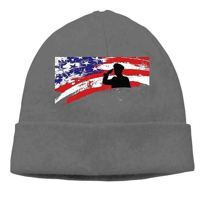 GDSG5/&4 Columbus Day Men /& Women Knitting Wool Warm Cycling Beanie Hat