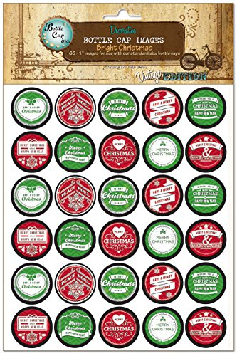Bottle Cap Bright Christmas Bottle Cap Images  65 Images