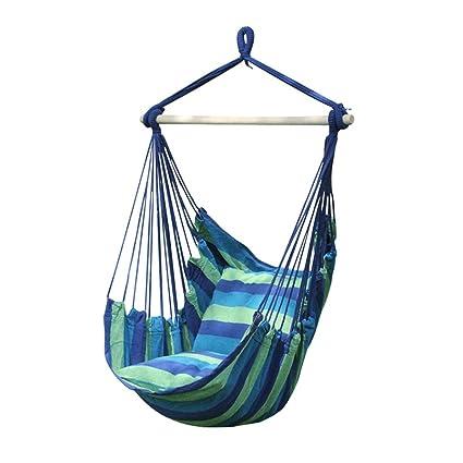 MMM& Swing Outdoor Cradle Chair Hamaca de interior para el ...