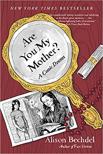 Image result for are you my mother alison bechdel
