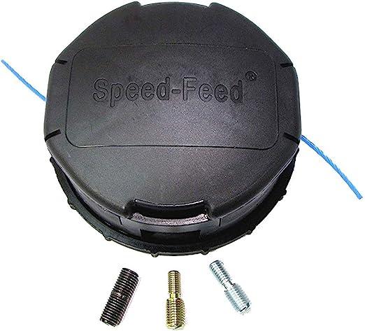 Amazon.com: Shindaiwa - cabezal veloz para recortadoras ...