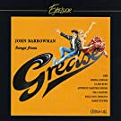 Songs from Grease: 1994 London Studio Cast