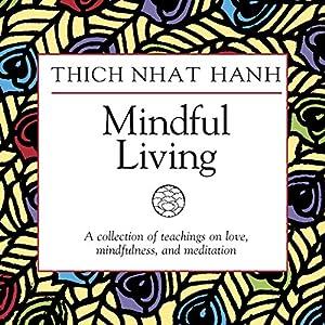 Mindful Living Speech