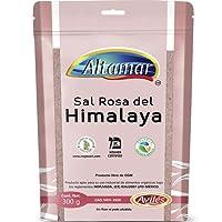 Altamar Sal del Himalaya Fina, 300 g