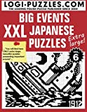 japanese number puzzles - XXL Japanese Puzzles: Big Events