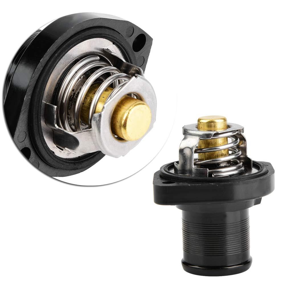 Termostato motore con custodia adatta per 206 306 307 806 1007 Bipper Expert 1336.N5 Termostato 336N5 1336.Q1 1336Q1