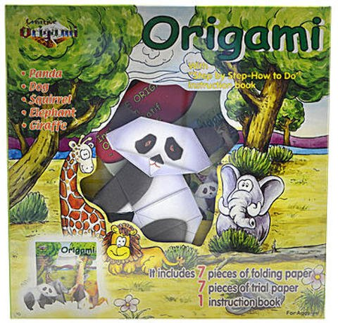 Yasutomo Deluxe Origami - 7