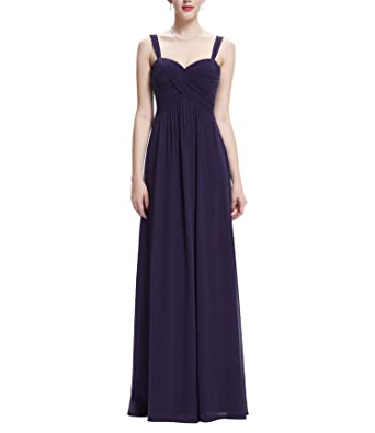 earth--me Summer Evening Dresses Long Robe de Soiree Elegant Royal Blue Evening Gowns
