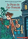 Le pirate de cap-français par Marion Tea Givelet Bodoy