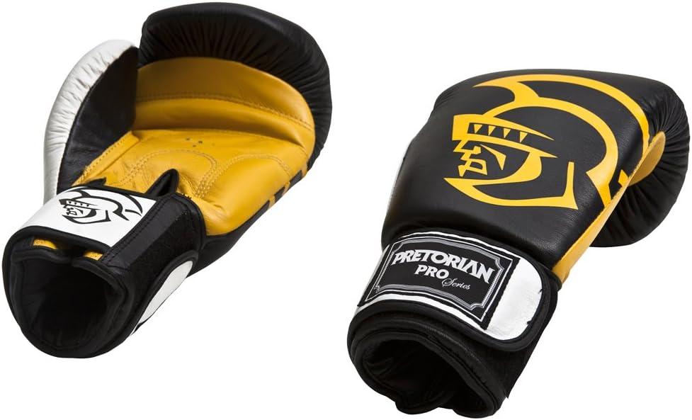 Pretorian Gants de Boxe et Taekwondo