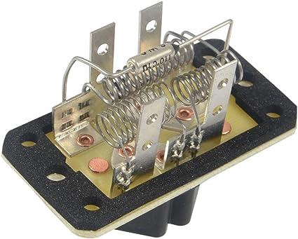 a-premium aire acondicionado A/C Motor del ventilador Resistencia ...