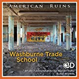Washburne Trade School, Matt Bergstrom, 0984343830