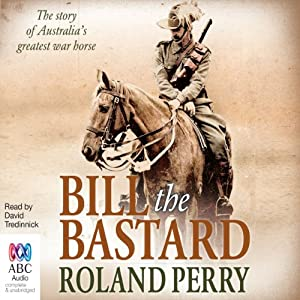 Bill the Bastard Audiobook