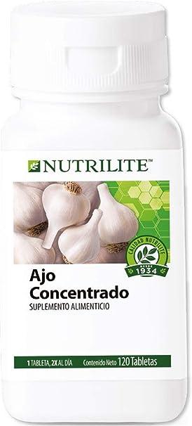 NUTRILITE® ajo (60 N tabletas)
