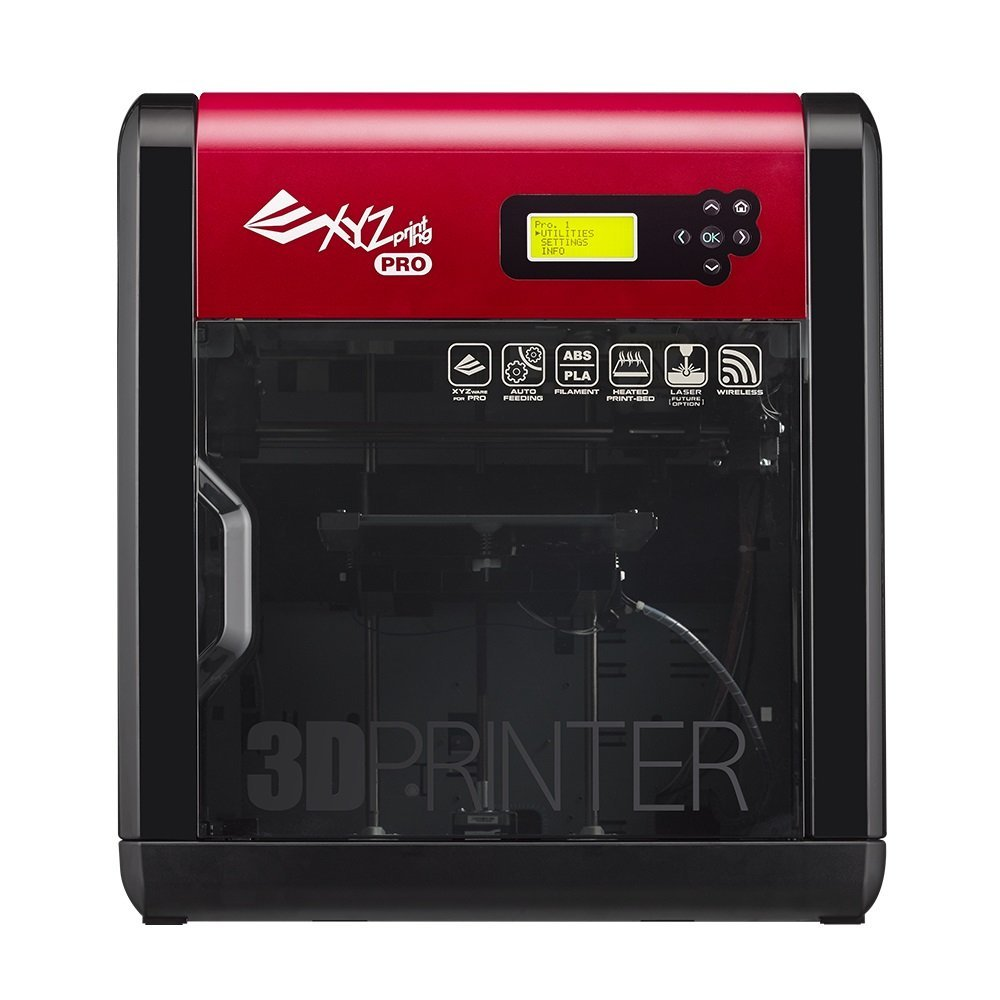 XYZ Printing Da Vinci 1.0 Pro Impresora 3D